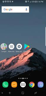 free launchers for android ranked the 5 best home screen launchers for android android