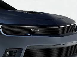 camaro custom grill 2014 2015 camaro ss billet grille grill phantom by t rex sleek