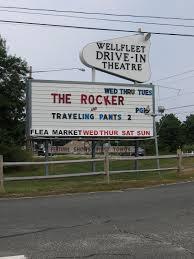 wellfleet drive in theater wikipedia
