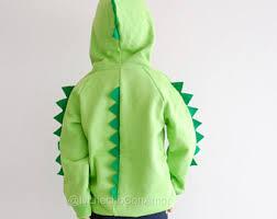 spiked hoodie etsy