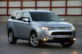 black mitsubishi outlander rotten rental car review mitsubishi outlander hooniverse