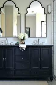 small bathroom mirror ideas vanity for small bathroom socielle co