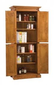 furniture kitchen storage oak pantry storage cabinet foter