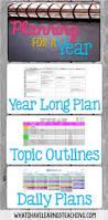 best 25 lesson planning ideas on pinterest teacher planner