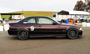 track bmw build apex at the track thunderhill 04 14 12