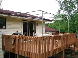 Canopies For Patios Blake Co Frame Patio Canopies