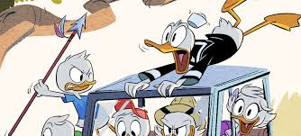 ducktales new ducktales coming to disney xd the mary sue