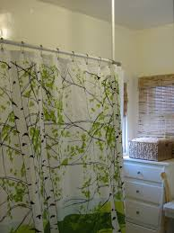 beautiful abodes shower curtains turning a bathroom into more