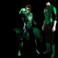 green lantern costumes for men ebay