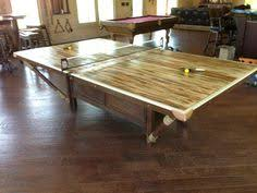 Inexpensive Ping Pong Table Top Black And WOOD STUFF Pinterest - Designer ping pong table