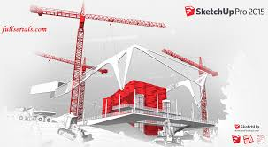 sketchup pro 2015 serial number free download 2015