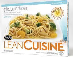 lean cuisine coupons lean cuisine coupons deals as low as 54 each at target