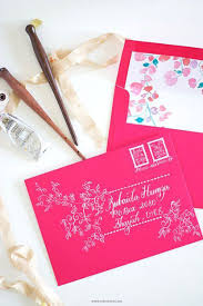 How To Make Wedding Invitations 24 Diy Wedding Invitations That Will Save You Money