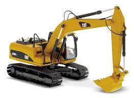 cat 320d l hydraulic excavator 85214 catmodels com