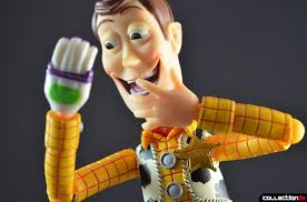 Buzz Lightyear And Woody Meme - woody collectiondx