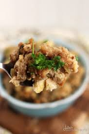 slow cooker thanksgiving stuffing crock pot stuffing julie u0027s eats u0026 treats