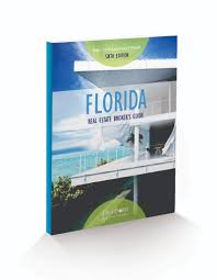 just released florida real estate broker u0027s guide 6th edition