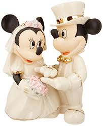 lenox disney s showcase minnie s wedding home