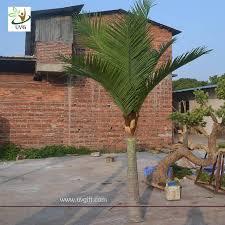 uvg wedding arrangements cheap plastic coconut leaves indoor