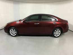 lexus used las vegas 2007 used lexus es 350 4dr sedan at lamborghini north scottsdale