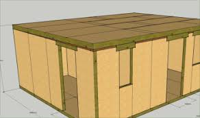 Structural Insulated Panel Home Kits Sips Panels Supersips Uk Manufacturer Of Structural Insulated
