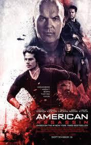 american assassin times movie tickets fandango