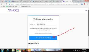 Challenge Yahoo Register Mail Yahoo Yahoo Mail Log In Yahoo Mail Sign Up