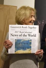 greenwich reads kicks off with panel discussion oct 18 featuring