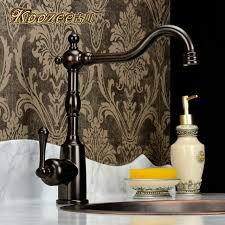 cuisine chaude furukawa européenne rétro cuivre antique robinet de cuisine chaude