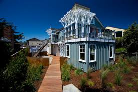 beach house exterior paint colors with modern beach house with