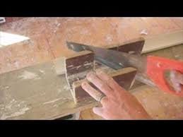 Rhino Cornice Cornices Tips On External Internal Miters Part 1 Youtube