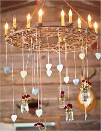 Hanging Decor From Ceiling by 21 Excellent Ideas To Incorporate Wagon Wheels Into Your Wedding
