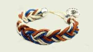 cord braid bracelet images Diy nautical rope braided bracelet jpg