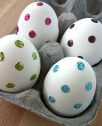 Easter Egg Decorating Ideas Uk by Easter Egg Crafts Popsugar Moms