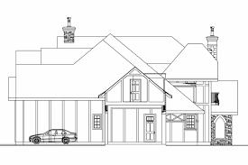 tudor house elevations chateau house plans picardie villa 30 676 associated designs