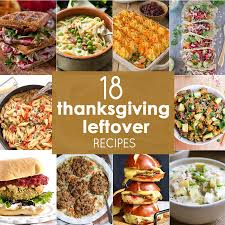 10 thanksgiving leftovers recipes the cookie rookie