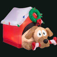 animation christmas inflatables outdoor christmas decorations