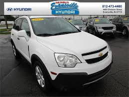 lexus suv evansville in used chevrolet captiva sport for sale in bowling green ky edmunds
