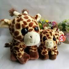 giraffe beanie boo promotion shop promotional giraffe beanie