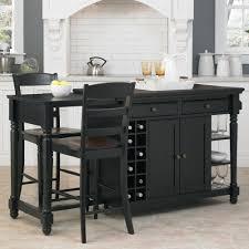 grand torino kitchen island u0026 two stools homestyles