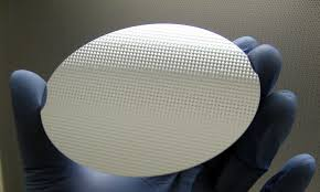 thin wafers lightmachinery