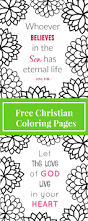 free printable christian coloring pages mommy