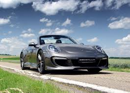 gemballa porsche boxster gemballa shows gt aero package for new porsche 991 based gt