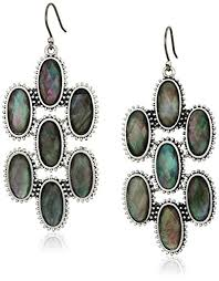 and pearl chandelier earrings lucky brand of pearl chandelier earrings jewelry