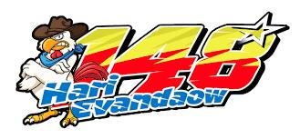 gambar desain nomer racing stiker racing untuk nomor start balap