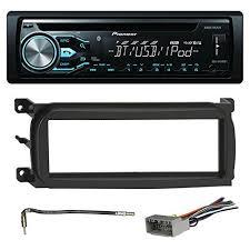 installation kit for car stereo amazon com