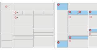 ui layout 15 ui design patterns web designers should keep handy ui design