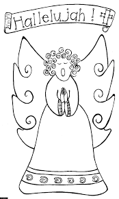 heaven ecoloringpage com printable coloring pages