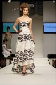 schwarz weiãÿes brautkleid schwarzes brautkleid calesco couture brautkleid traumhaft
