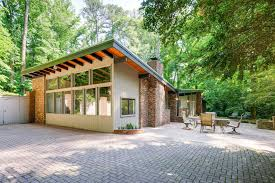 Midcentury Modern Homes - atlanta mid century modern homes archives domorealty